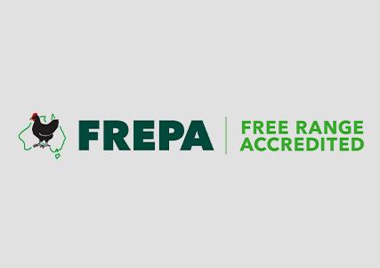 Free Range Egg and Poultry Australia (FREPA)